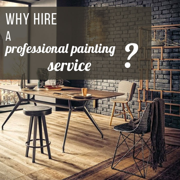 Would Hiring A Professional Painter Be The Right Choice: How To Pick The Right White Paint