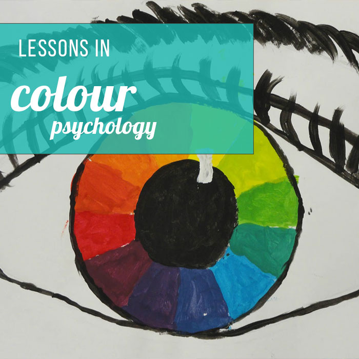 Obvious to some.. unknown to others. Colour has dramatic effects on our psychology. It can also change your perception. In a room for example, a change in colour can make it feel cool, warm, energetic or even spacious. Choosing the right colour is important, as it can influence your mood and thoughts and general feeling of your home or office space.